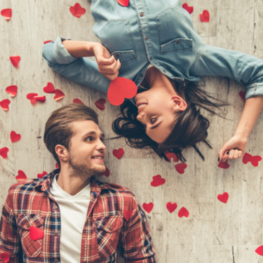 引き寄せの法則で恋愛を特定の人と成就させるには?【必見】