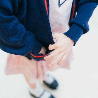 中学生に人気の簡単で可愛いヘアアレンジ18選!学校でモテる髪型はこれ!
