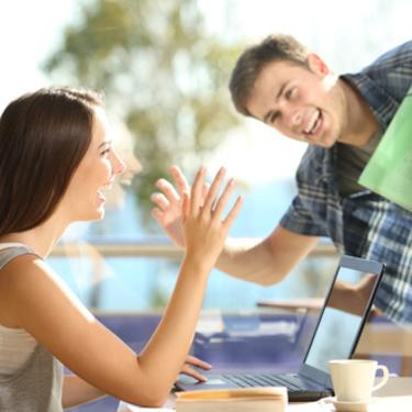 友達みたいなカップルになりたい!特徴や長続きさせる秘訣教えます!