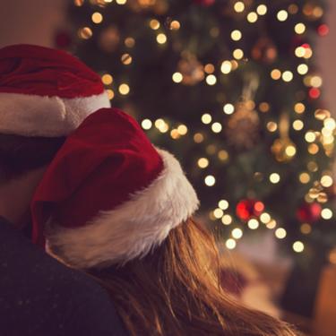今年のクリスマスは家デートでまったり!2人の愛を深めましょ♡