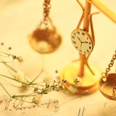 【天秤座】2020年の恋愛運♡下半期7月~12月までをタロット占い