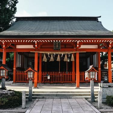 箱根神社の御朱印帳 ご利益のあるお守りや近場の御朱印スポットも♪