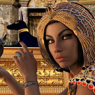 【世界三大美女】クレオパトラ・楊貴妃と残る一人はヘレネ