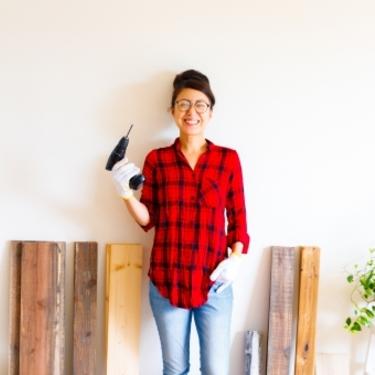 キッチンの収納DIYアイデア21選|賃貸100均でも簡単収納棚