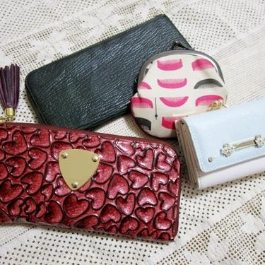 芸能人愛用の財布ブランドランキングTOP30【レディース】