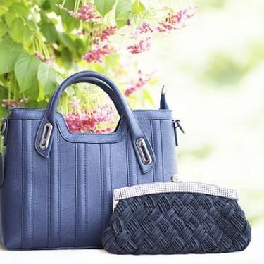 100均で人気のバッグインバッグ21選|サイズや自作・活用方法も!