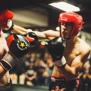 ボクシングの夢の意味15選 自由を望む願望や挑戦を表す!【夢占い】