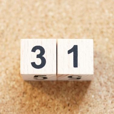 【姓名判断】31画の名前の運勢は?総運から基本的性格まで