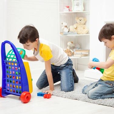リビングに子供スペースを作る!レイアウトのコツや便利グッズ9選