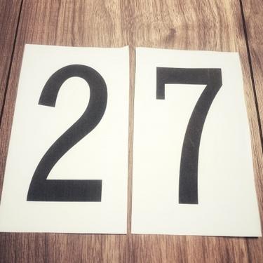 【姓名判断】27画の名前の運勢は?総運から基本的性格まで