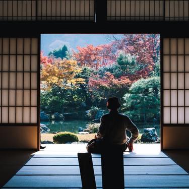 【夢占い】 旅館の夢の意味25選!特別なことが起こる予兆?!