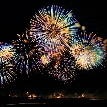 【8月といえば】風物詩やイベント・お出かけスポット・旬な食べ物など総まとめ