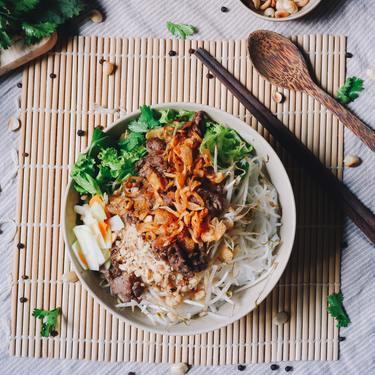 ぶっかけ素麺レシピ11選!和風・アジアン・洋風に簡単アレンジ♪