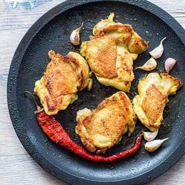 鶏肉(チキン)の和風レシピまとめ!パパっと作れるお役立ちレシピ♪