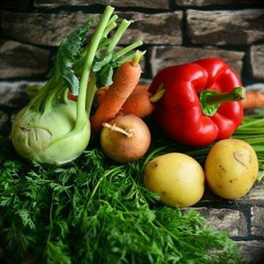 【ヘルシーで美味しい】ノンフライ野菜チップスの作り方・レシピ!