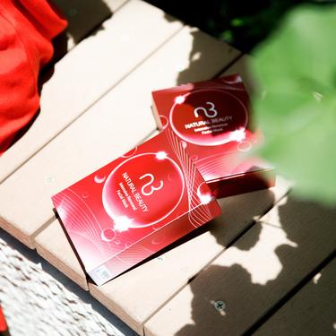 台湾コスメが日本で買える!初上陸「東森自然美 Natural Beauty」のフェイシャルマスク [PR]