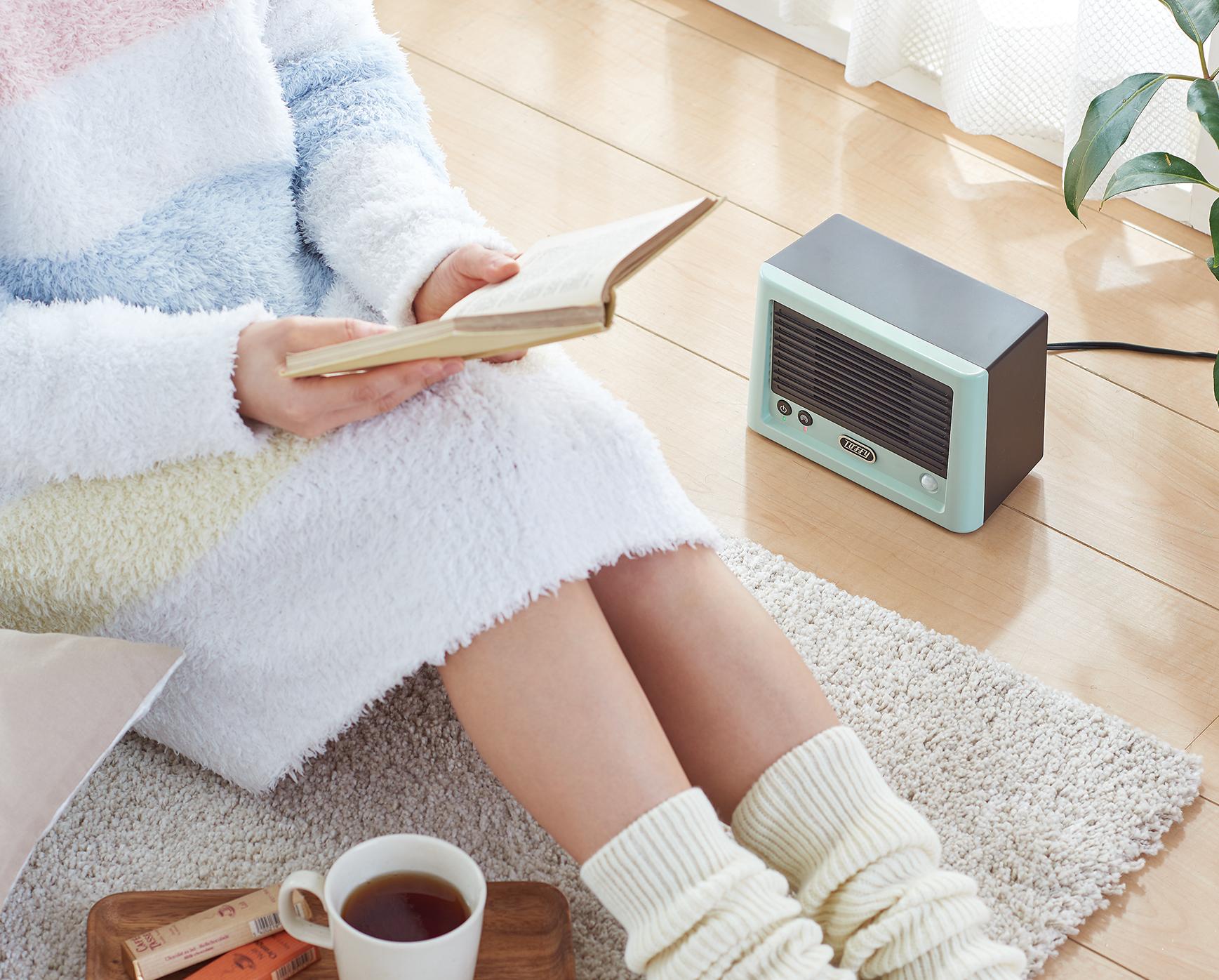 「冷え」は女性の大敵!体を中からも外からも温める温活グッズ5選