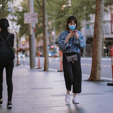 マスク習慣化による健康トラブルは容姿に影響も…「マスクシンドローム」と対策【医師監修】