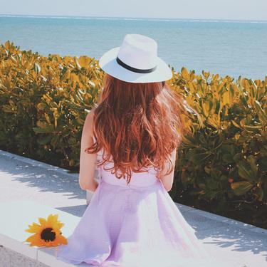 【20代・30代】夏のデート服のおすすめコーデ紹介|夏は小物使いがポイント