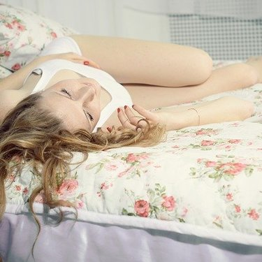 元彼が出てくる夢にはどんな意味がある?焦らず心の休息期間が必要かも