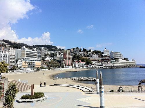 熱海温泉街のおすすめ観光&食べ歩きガイド!