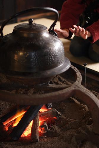急須や鉄瓶が有名な南部鉄器は岩手が誇る伝統工芸品