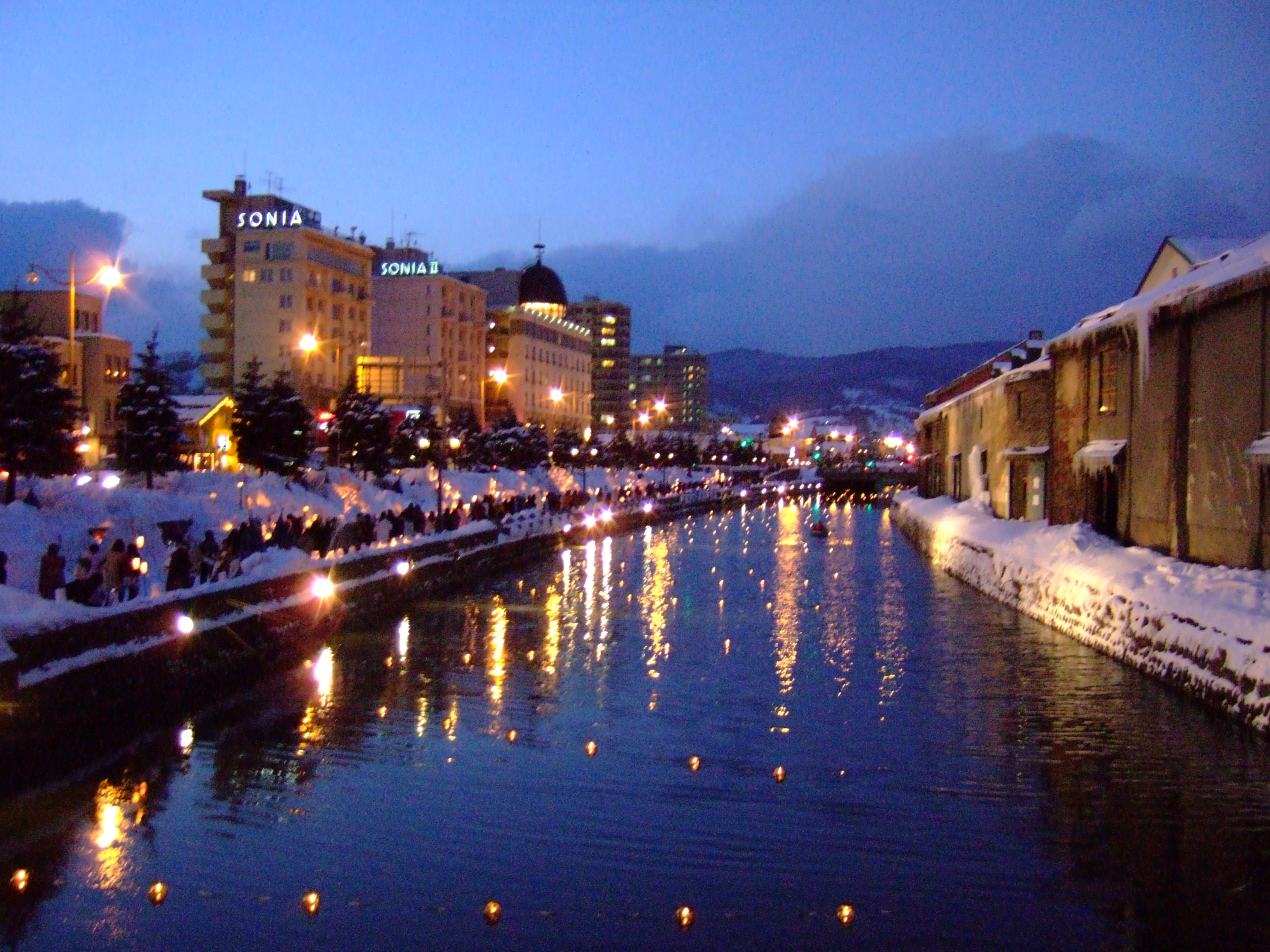 北海道で女のひとり旅おすすめプランまとめ!人気スポットやグルメあり!