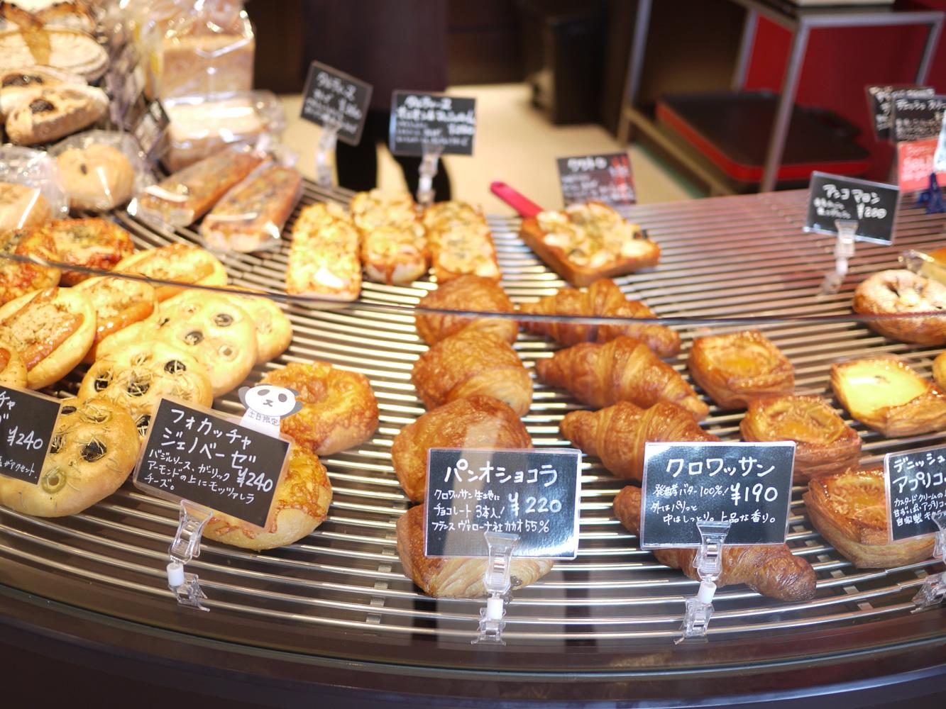 札幌のパン屋さん人気ランキングBEST15!地元でおいしいと人気!