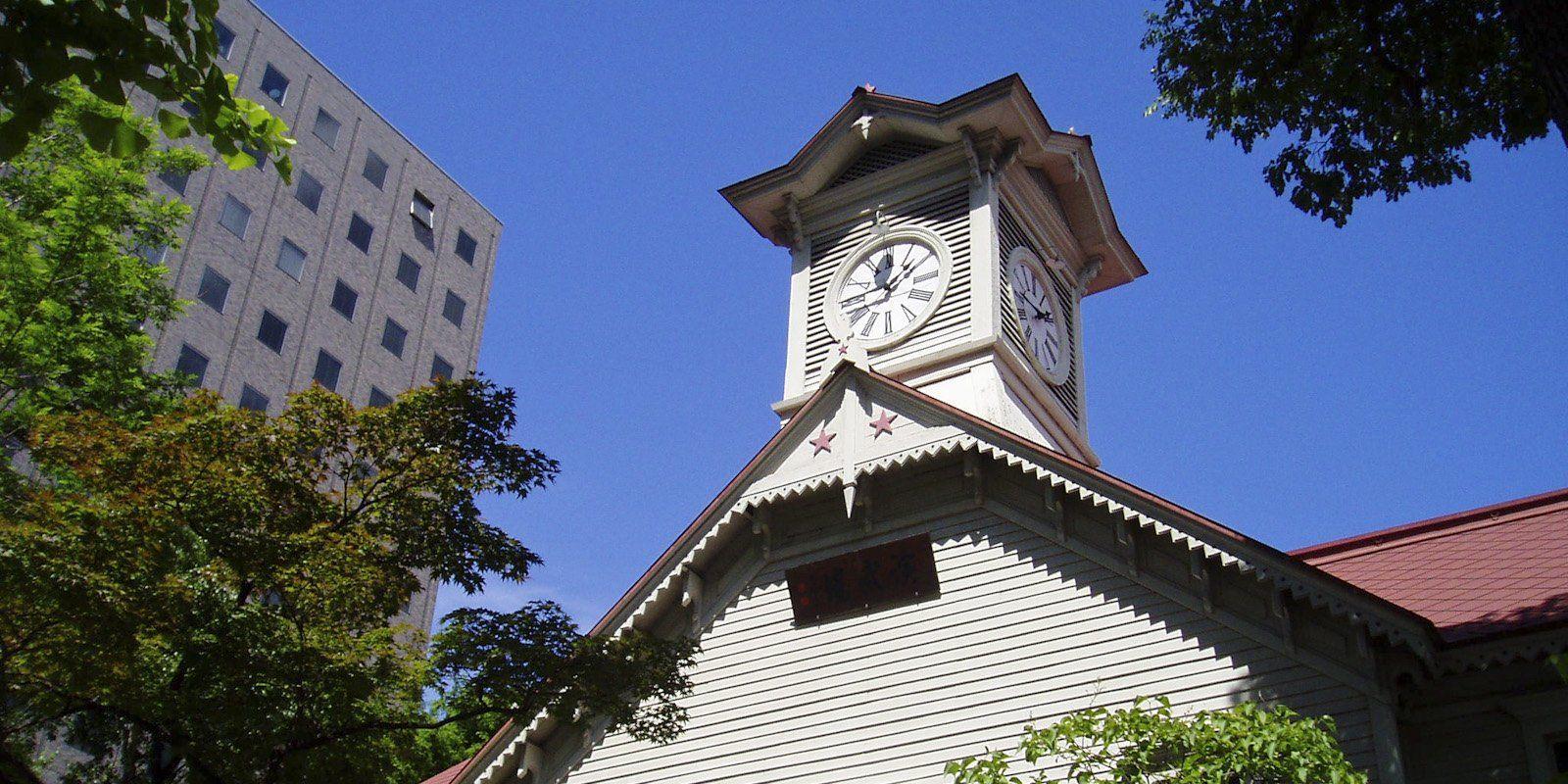 札幌のホテルおすすめランキングBEST15!カップルやファミリー向きは?