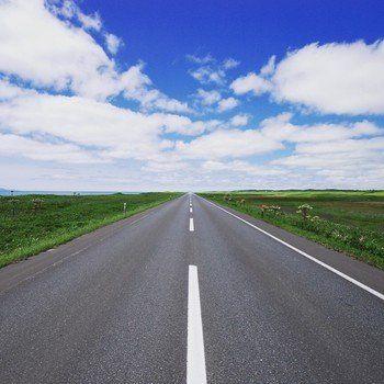 北海道でのおすすめドライブコースを紹介!絶景スポットでデート!