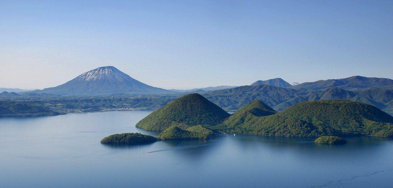 洞爺湖の観光スポット特集!自然が美しい景色を紹介!ドライブにもピッタリ!
