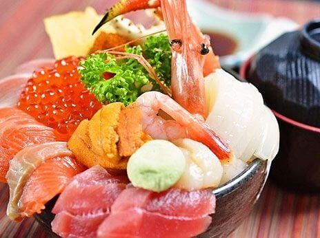 北海道・海鮮丼ランキングBEST11!デカ盛り店など新鮮でおいしい!