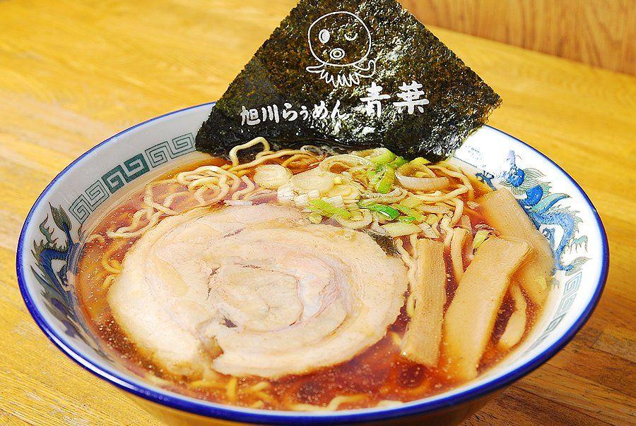 旭川ラーメンおすすめランキングBEST21!食べ歩きしたい人気店!