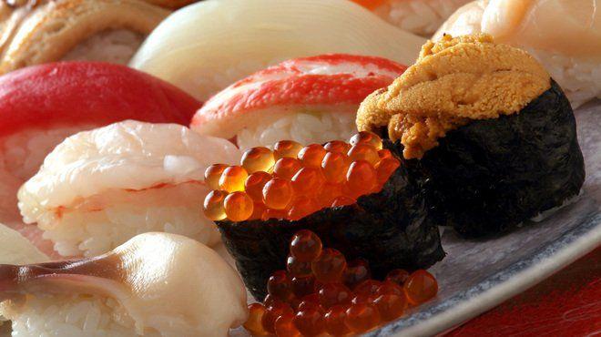 函館の寿司・回転寿司おすすめランキングTOP11!地元で人気の店は?