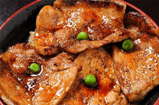 十勝豚丼が大人気!地元で食べれるおすすめのお店を調査!由来は?