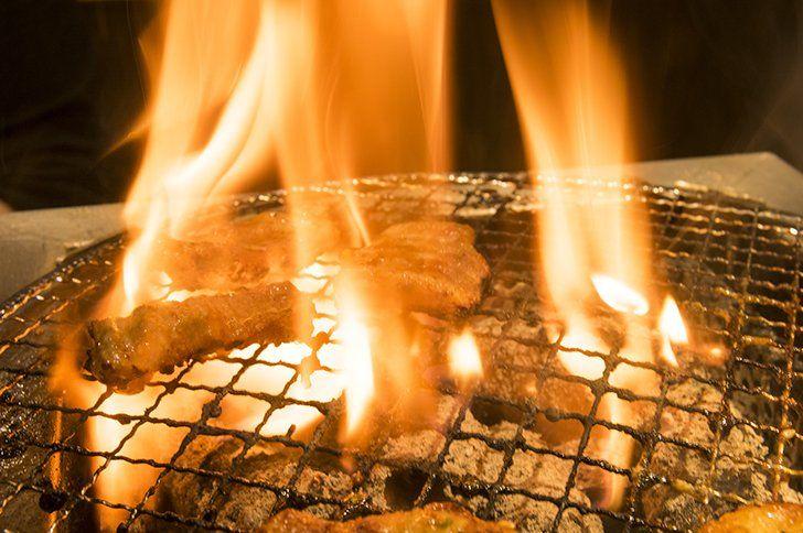 釧路市内の焼き肉屋特集!食べ放題が安い!美味しい肉が味わえる!