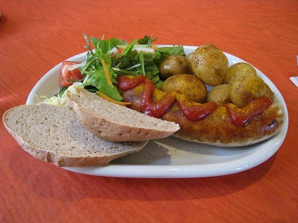 美瑛町内のおすすめランチグルメ9選!人気のカフェで地元の食材を堪能!