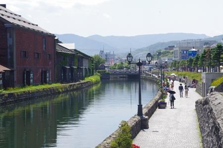 小樽の観光おすすめスポット31選!名所を巡るモデルコースで満喫!