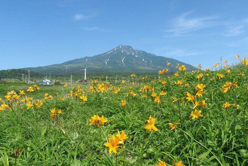 利尻島の観光おすすめスポット!宿泊先やグルメ情報も!絶景も見られる!