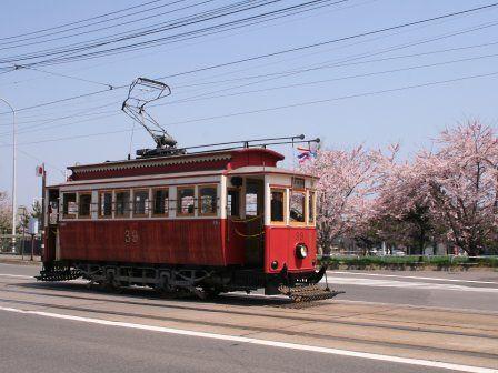 函館を路面電車でのんびり観光!乗り方や運賃まとめ!レトロで楽しい!