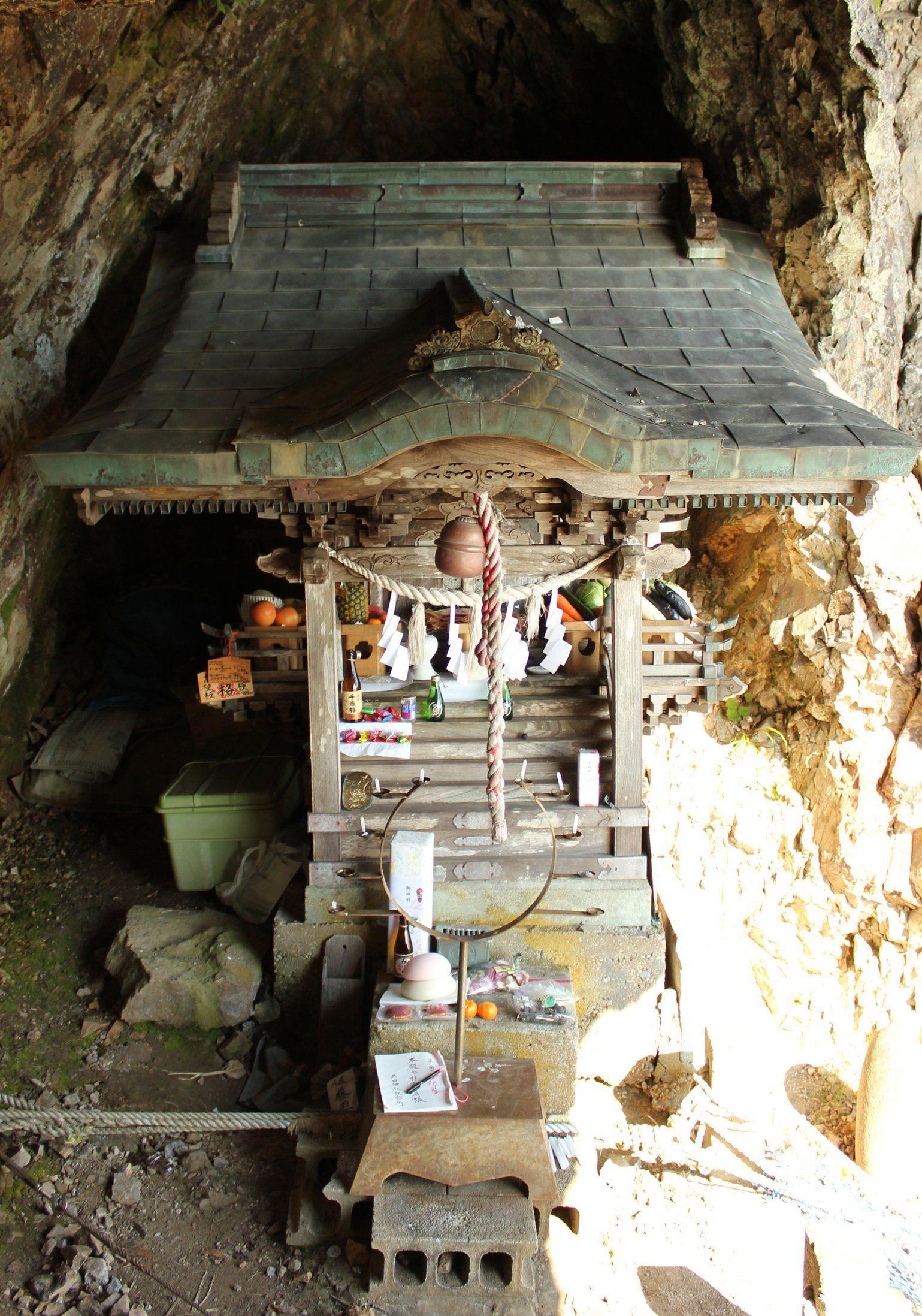 北海道・太田山神社が日本一危険!事故で死者も?参拝の方法は?
