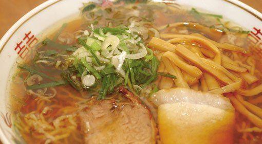 釧路ラーメン人気ランキング・ベスト15!口コミで美味しいと話題!