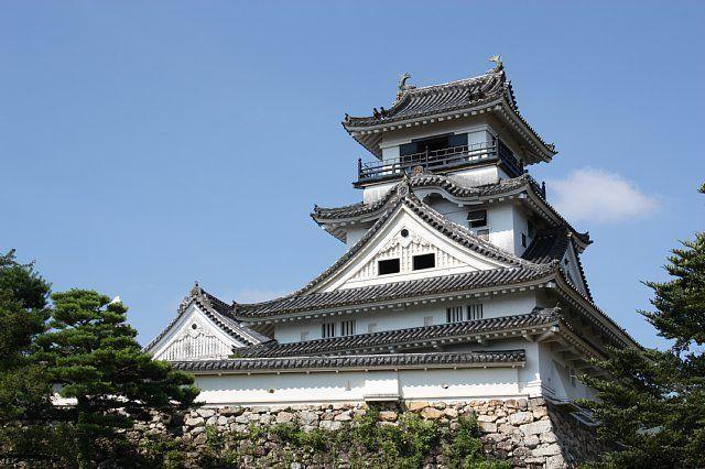 高知県の観光スポットランキング!おすすめのモデルコース!グルメ情報あり