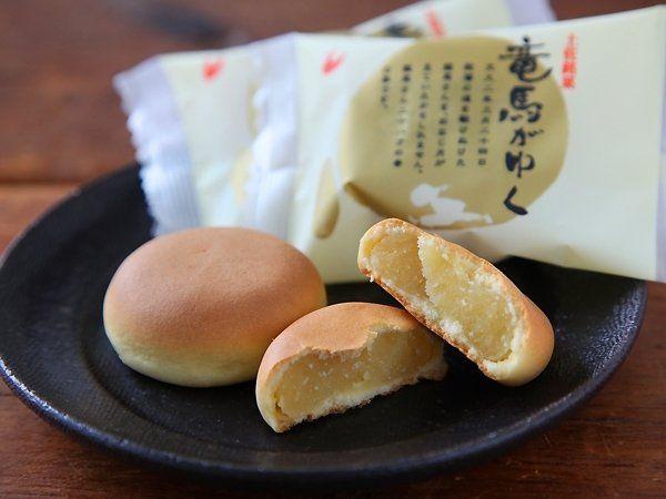高知のお土産おすすめランキングは?お菓子・酒・つまみ・雑貨屋が人気!