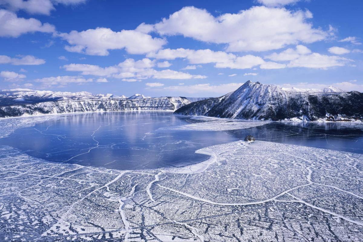 摩周湖観光の魅力!周辺の温泉やランチ情報あり!星空がすごい!