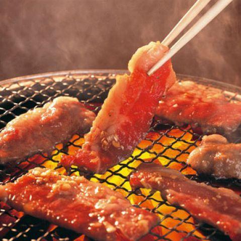 すすきの焼肉ランキングTOP11!安い食べ飲み放題の店が人気!