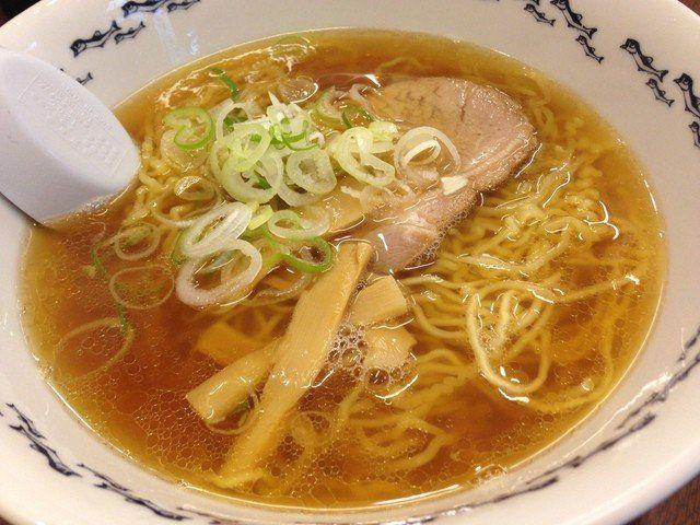 八戸ラーメン人気ランキング・トップ19!スープがおいしいおすすめの店!