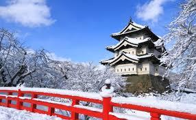 弘前の観光スポットおすすめ21選!穴場やお土産情報あり!モデルコースも!