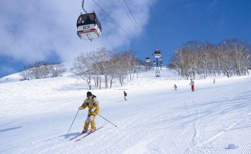 北海道・ニセコスキー場がおすすめ!各ゲレンデを比較!初心者向けは?
