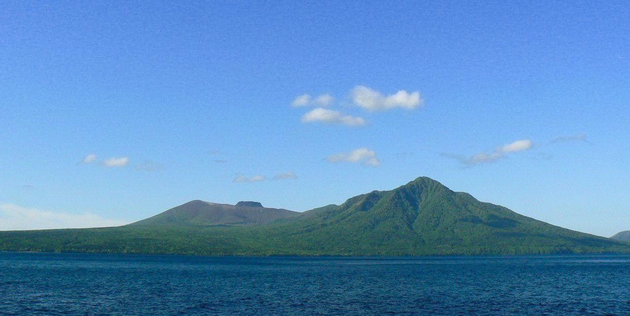 支笏湖周辺の観光スポットまとめ!カヌー体験ができる!癒しにおすすめ!